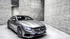 Mercedes Classe S Coupé - Immagine: 64