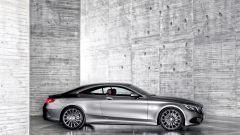 Mercedes Classe S Coupé - Immagine: 65
