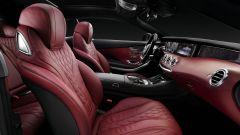 Mercedes Classe S Coupé - Immagine: 72