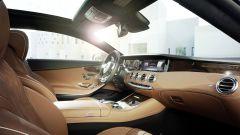 Mercedes Classe S Coupé - Immagine: 70