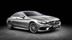 Mercedes Classe S Coupé - Immagine: 62