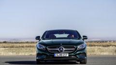 Mercedes Classe S Coupé - Immagine: 47