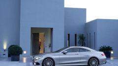 Mercedes Classe S Coupé - Immagine: 48