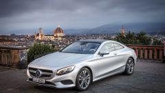 Mercedes Classe S Coupé - Immagine: 49