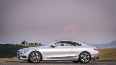Mercedes Classe S Coupé - Immagine: 50