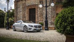 Mercedes Classe S Coupé - Immagine: 51