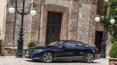 Mercedes Classe S Coupé - Immagine: 58