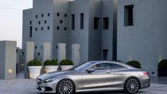 Mercedes Classe S Coupé - Immagine: 57