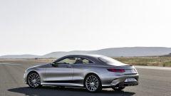 Mercedes Classe S Coupé - Immagine: 56