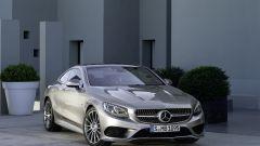 Mercedes Classe S Coupé - Immagine: 55