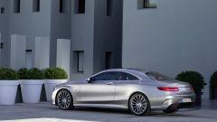 Mercedes Classe S Coupé - Immagine: 54