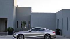 Mercedes Classe S Coupé - Immagine: 53