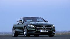 Mercedes Classe S Coupé - Immagine: 44