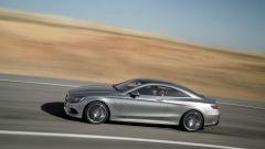 Mercedes Classe S Coupé - Immagine: 35
