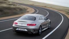Mercedes Classe S Coupé - Immagine: 34