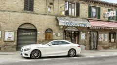 Mercedes Classe S Coupé - Immagine: 33