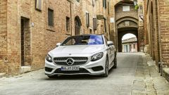 Mercedes Classe S Coupé - Immagine: 32