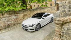 Mercedes Classe S Coupé - Immagine: 31