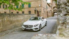 Mercedes Classe S Coupé - Immagine: 30