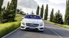 Mercedes Classe S Coupé - Immagine: 29