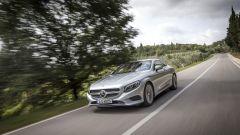 Mercedes Classe S Coupé - Immagine: 37