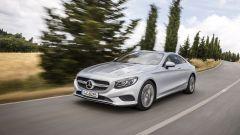 Mercedes Classe S Coupé - Immagine: 39