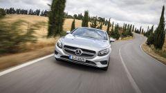 Mercedes Classe S Coupé - Immagine: 26