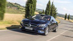Mercedes Classe S Coupé - Immagine: 40