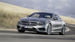 Mercedes Classe S Coupé - Immagine: 42