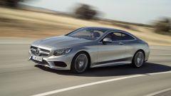 Mercedes Classe S Coupé - Immagine: 43
