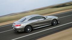 Mercedes Classe S Coupé - Immagine: 25