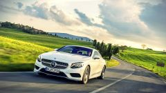 Mercedes Classe S Coupé - Immagine: 28
