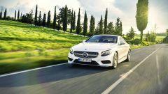 Mercedes Classe S Coupé - Immagine: 24