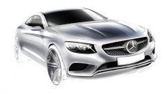 Mercedes Classe S Coupé - Immagine: 85