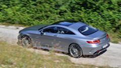 Mercedes Classe S Coupé - Immagine: 10