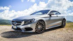 Mercedes Classe S Coupé - Immagine: 3