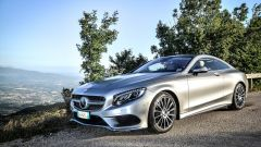 Mercedes Classe S Coupé - Immagine: 19