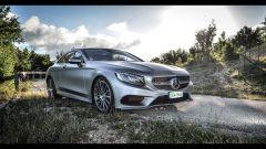 Mercedes Classe S Coupé - Immagine: 21