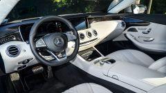 Mercedes Classe S Coupé - Immagine: 68