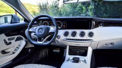 Mercedes Classe S Coupé - Immagine: 4