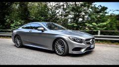 Mercedes Classe S Coupé - Immagine: 6