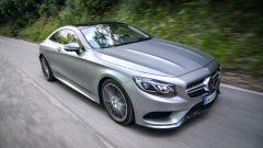 Mercedes Classe S Coupé - Immagine: 1