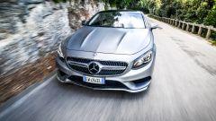 Mercedes Classe S Coupé - Immagine: 12