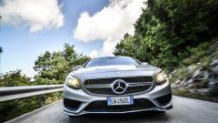 Mercedes Classe S Coupé - Immagine: 13