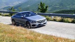 Mercedes Classe S Coupé - Immagine: 15