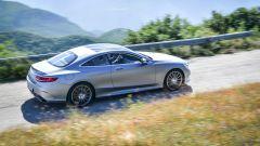 Mercedes Classe S Coupé - Immagine: 16