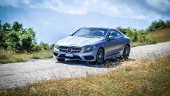 Mercedes Classe S Coupé - Immagine: 17