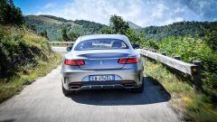Mercedes Classe S Coupé - Immagine: 8