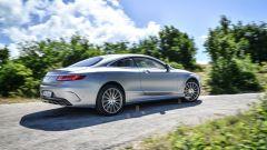 Mercedes Classe S Coupé - Immagine: 18