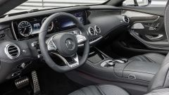 Mercedes S Coupé 63 AMG - Immagine: 18
